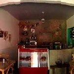 Cafe Serrano照片