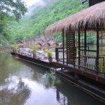 Photo de River Kwai Resotel