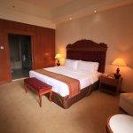 Nice room of the Hotel