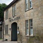 The Talbot Inn, Mells