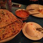 Photo de Taj Palace Indian Restaurant