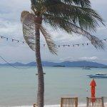 Secret Garden Beach Resort Foto