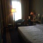 Hotel Auriga Foto
