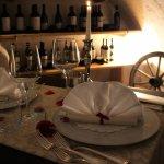 Villa Nicolli Romantic Resort Foto