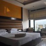 Foto de Ganga Beach Resort