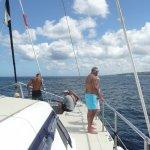 Foto di Cool Runnings Catamaran Cruises