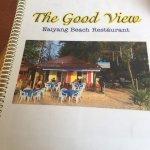 Foto di The Goodview Restaurant