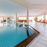 Pool Indoor