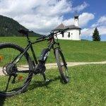 Elektro Montain-Bike