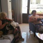 Isidora Hotel Foto