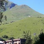 Photo de Résidence Goélia Les 4 Vallées