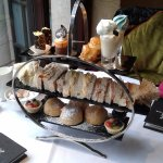 Photo of Afternoon Tea at Europa Hotel - Belfast