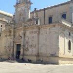 Photo de Visite Guidate di Lecce