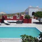 Nouveau : une belle piscine à Dar Janoub