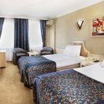 Foto di Berr Hotel