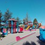 Playground of the Mrrador