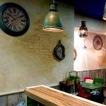 Bar O'Clock