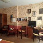 Room Victor Hugo
