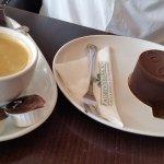 Photo de Rausch Schokoladenhaus - Café & Restaurant