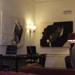 Hotel Nord Nuova Roma Foto