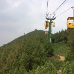 Yunlong Mountain Cable