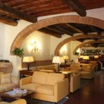 Hotel Belvedere Di San Leonino Foto