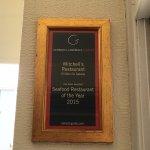Mitchell's Restaurant Foto