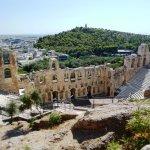 Photo de Odeon of Herodes Atticus