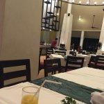 Foto de Lotus Restaurant