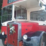 Vintage bus tours and cream teas.