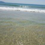 Photo de Non Nuoc Beach