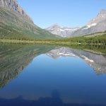 Glacier National Park Foto