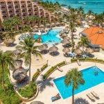Photo de Playa Linda Beach Resort