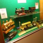 Hornby display