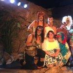 Cabogata Mar Garden Hotel Club & Spa Foto