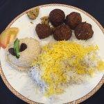 Foto de Alborz Restaurant