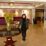 Photo de Hotel Mercure Wien Westbahnhof