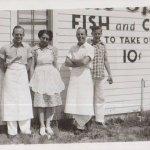 The original alger family!