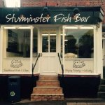 ‪Sturminster Fish Bar‬