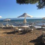 Iria Mare Hotel Foto