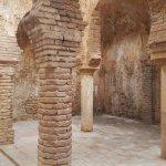 Arab Public Baths Foto