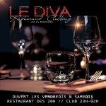restaurant soiree dansante près de Marseille