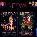 les soirees su DIVA, le resto club pas cher pour sortir la nuit a aix en provence