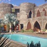 Photo de Le Mirage Resort & Spa