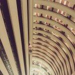 Hotel inside.