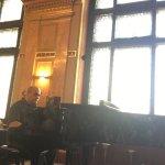 Book Cafe - Lotz Terem