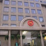 Photo de Sheraton Grand Hotel & Spa