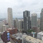 Chicago Marriott Downtown Magnificent Mile Foto
