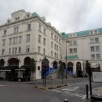 Killarney Plaza Hotel and Spa Foto