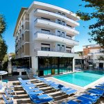 Hotel Queen Mary Club #Hotel #QueenMary #Club #Cattolica